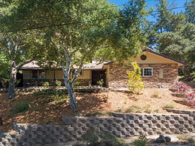 701 Pinecone Dr, Scotts Valley, CA 95066 (#ML81756507) :: Keller Williams - The Rose Group