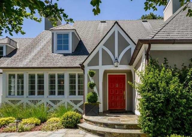 400 Hillsborough Blvd, Hillsborough, CA 94010 (#ML81756511) :: The Kulda Real Estate Group