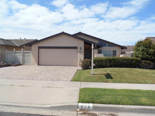 329 Primavera Way, Salinas, CA 93901 (#ML81756517) :: Keller Williams - The Rose Group