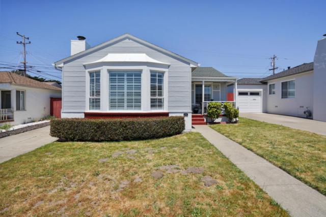 230 Hazelwood Dr, South San Francisco, CA 94080 (#ML81756523) :: Perisson Real Estate, Inc.