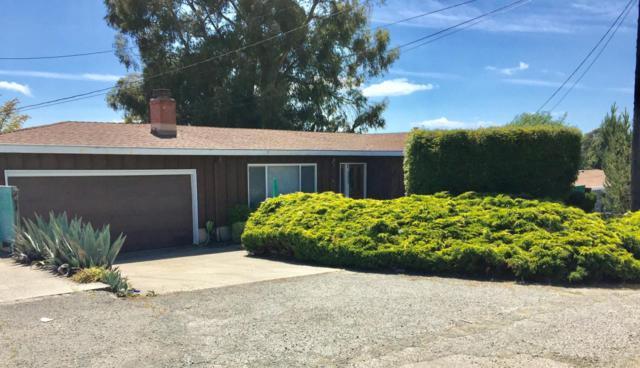 24 Kirkpatrick Dr, El Sobrante, CA 94803 (#ML81756535) :: Strock Real Estate