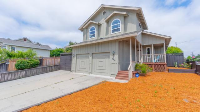 3000 Aguazul Dr, Soquel, CA 95073 (#ML81756540) :: Strock Real Estate