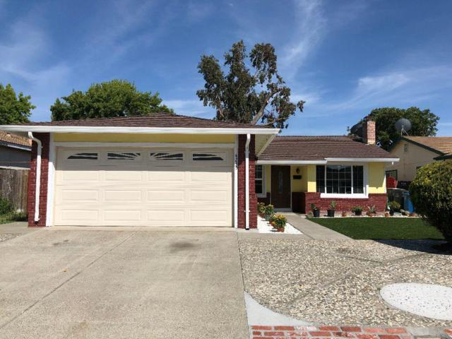 4235 Queen Anne Dr, Union City, CA 94587 (#ML81756543) :: Keller Williams - The Rose Group