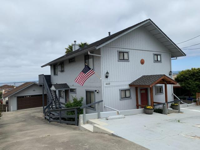 Address Not Disclosed, Monterey, CA 93940 (#ML81756551) :: Strock Real Estate