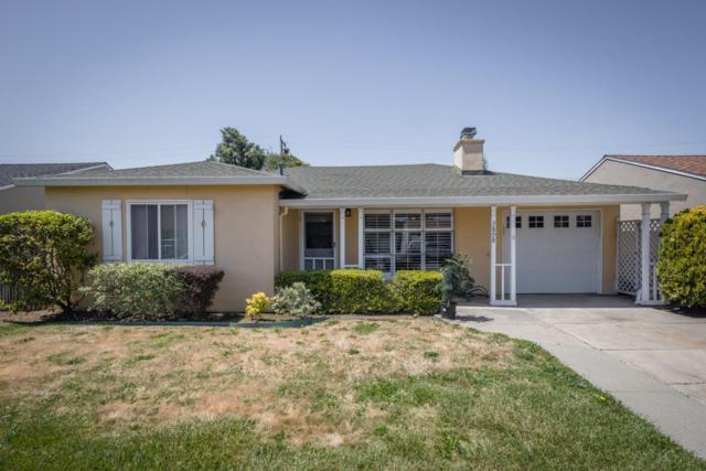 3808 Branson Dr, San Mateo, CA 94403 (#ML81756557) :: The Kulda Real Estate Group