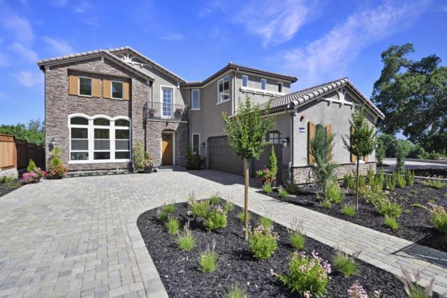 6021 Guadalupe Mines Rd, San Jose, CA 95120 (#ML81756559) :: Strock Real Estate