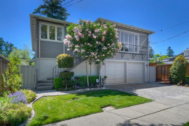 1025 Harrison Ave, Redwood City, CA 94062 (#ML81756560) :: Strock Real Estate