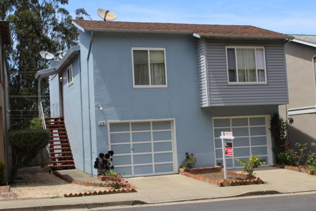 516 Southhill Blvd, Daly City, CA 94014 (#ML81756561) :: Keller Williams - The Rose Group