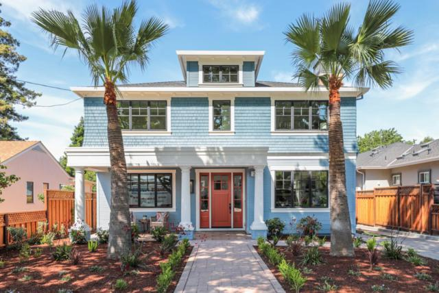 28 Bloomfield Rd, Burlingame, CA 94010 (#ML81756564) :: Perisson Real Estate, Inc.