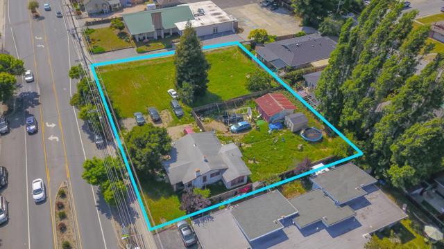 2305 Capitola Rd, Santa Cruz, CA 95062 (#ML81756566) :: Strock Real Estate