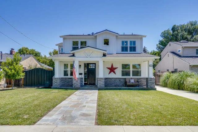 2426 Lansford Ave, San Jose, CA 95125 (#ML81756576) :: Keller Williams - The Rose Group