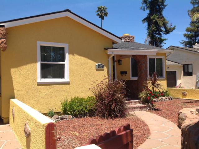 970 Holly St, San Carlos, CA 94070 (#ML81756579) :: Perisson Real Estate, Inc.