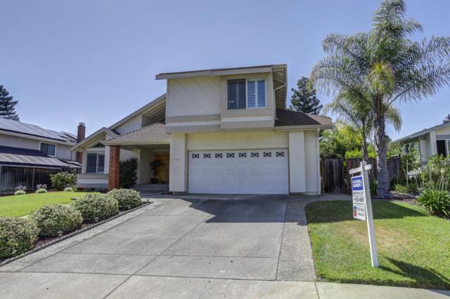 732 Swanswood Ct, San Jose, CA 95120 (#ML81756599) :: Strock Real Estate