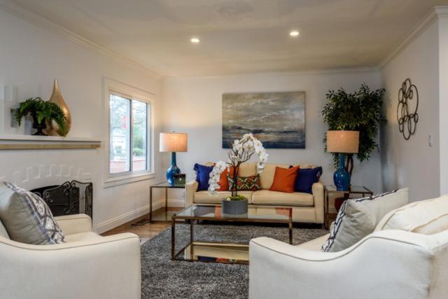 1101 Cordilleras Ave, San Carlos, CA 94070 (#ML81756601) :: Perisson Real Estate, Inc.