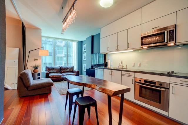 318 Spear St 6G, San Francisco, CA 94105 (#ML81756607) :: Strock Real Estate