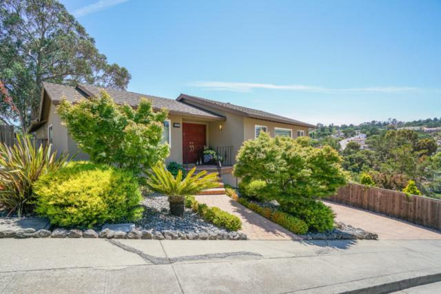 1243 Homewood Ave, San Mateo, CA 94403 (#ML81756612) :: The Kulda Real Estate Group