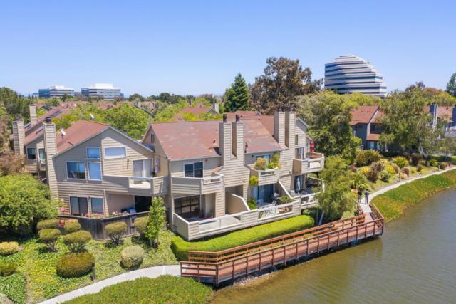 1134 Shoreline Dr, San Mateo, CA 94404 (#ML81756616) :: The Kulda Real Estate Group