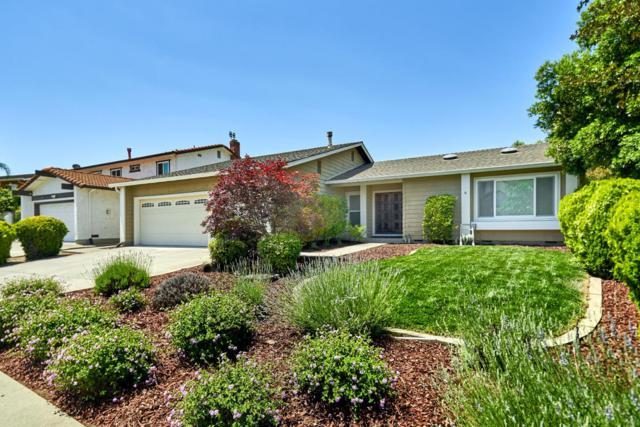 6525 Leyland Park Dr, San Jose, CA 95120 (#ML81756630) :: Strock Real Estate