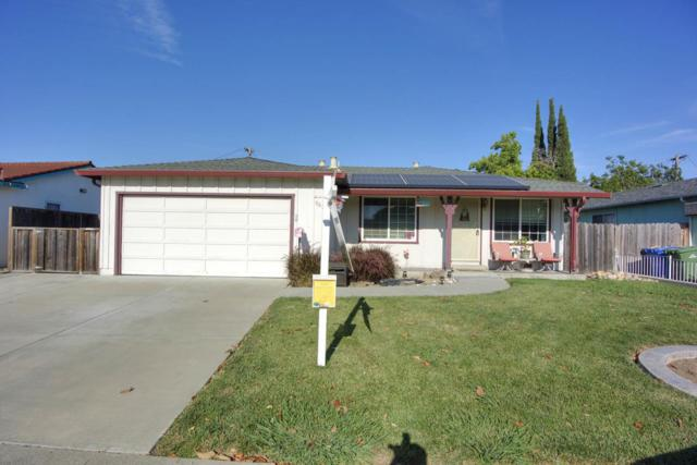 862 Lexington St, Milpitas, CA 95035 (#ML81756634) :: The Goss Real Estate Group, Keller Williams Bay Area Estates