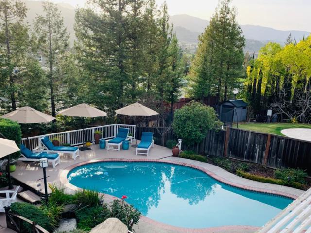 990 Hampswood Way, San Jose, CA 95120 (#ML81756647) :: Perisson Real Estate, Inc.