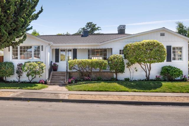 1431 De Soto Ave, Burlingame, CA 94010 (#ML81756652) :: Perisson Real Estate, Inc.