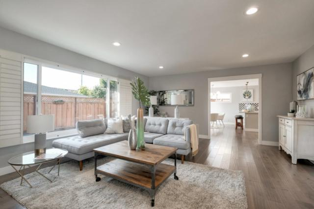 1313 Eastshore Dr, Alameda, CA 94501 (#ML81756654) :: Strock Real Estate