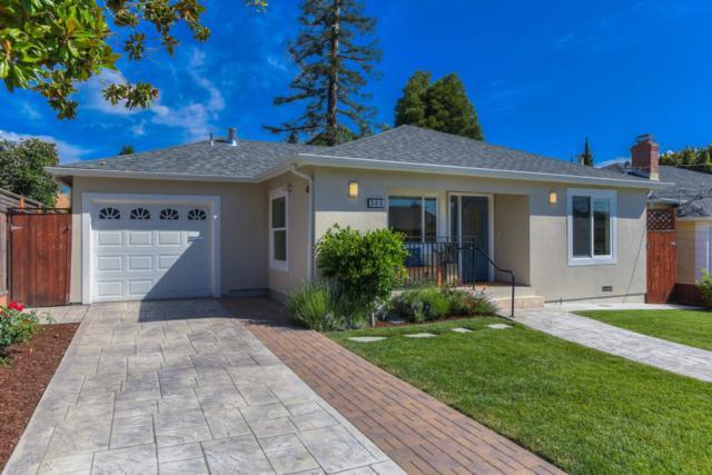 560 30th Ave, San Mateo, CA 94403 (#ML81756670) :: The Kulda Real Estate Group