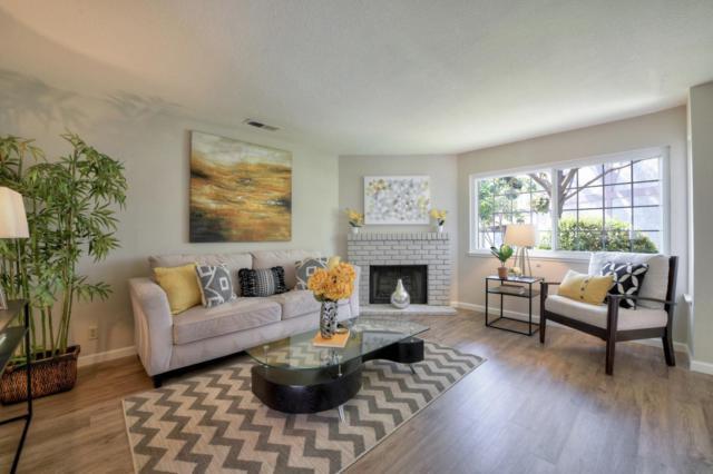 1033 Las Palmas Dr, Santa Clara, CA 95051 (#ML81756688) :: The Goss Real Estate Group, Keller Williams Bay Area Estates
