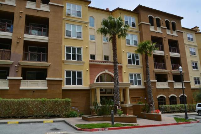 2210 Gellert Blvd 5104, South San Francisco, CA 94080 (#ML81756691) :: Perisson Real Estate, Inc.