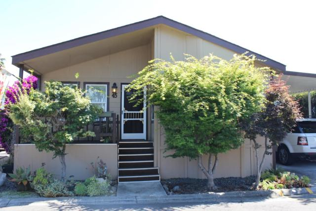 45 Timber Cove Dr 45, Campbell, CA 95008 (#ML81756701) :: Keller Williams - The Rose Group