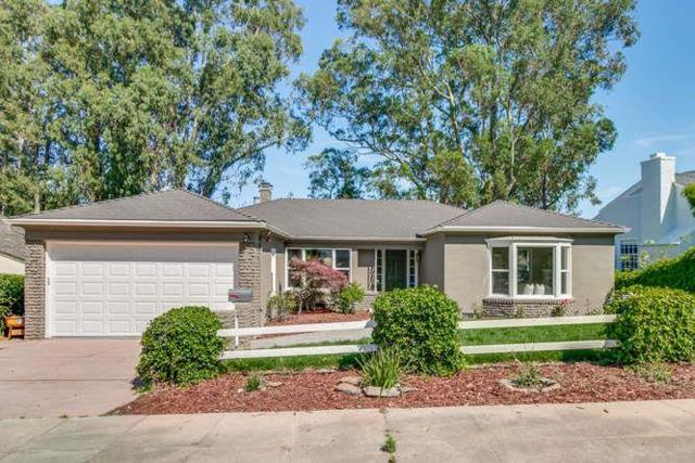 708 Tulane Ct, San Mateo, CA 94402 (#ML81756709) :: Perisson Real Estate, Inc.