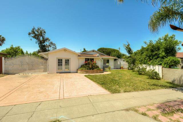 2112 Quimby Rd, San Jose, CA 95122 (#ML81756728) :: The Goss Real Estate Group, Keller Williams Bay Area Estates