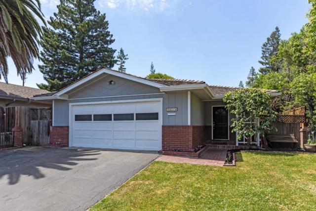 3018 Alameda De Las Pulgas, Menlo Park, CA 94025 (#ML81756733) :: Strock Real Estate