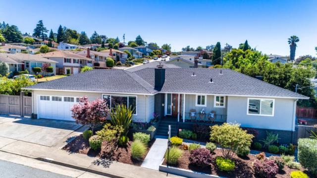 3700 Lola St, San Mateo, CA 94403 (#ML81756740) :: Perisson Real Estate, Inc.