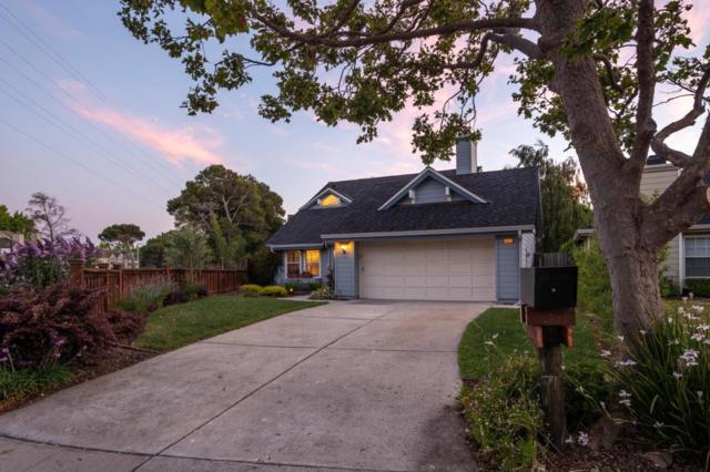 1412 Melbourne St, Foster City, CA 94404 (#ML81756746) :: Perisson Real Estate, Inc.