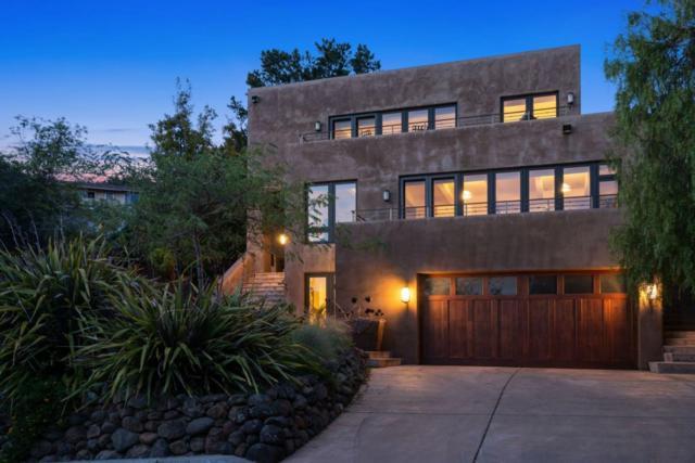 136 Northam Ave, San Carlos, CA 94070 (#ML81756764) :: Perisson Real Estate, Inc.