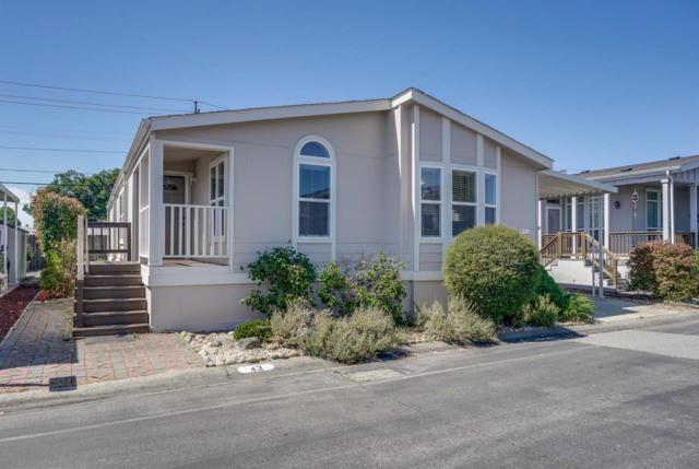 1225 Vienna Dr 43, Sunnyvale, CA 94089 (#ML81756777) :: The Goss Real Estate Group, Keller Williams Bay Area Estates