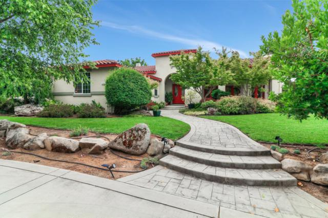 1155 Stony Brook Dr, Hollister, CA 95023 (#ML81756783) :: Strock Real Estate