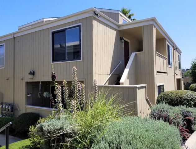 820 Casanova Ave 21, Monterey, CA 93940 (#ML81756785) :: Strock Real Estate