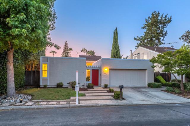 835 Runningwood Cir, Mountain View, CA 94040 (#ML81756789) :: The Goss Real Estate Group, Keller Williams Bay Area Estates