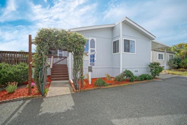 8 Sand Dollar Ct 8, Half Moon Bay, CA 94019 (#ML81756790) :: The Kulda Real Estate Group