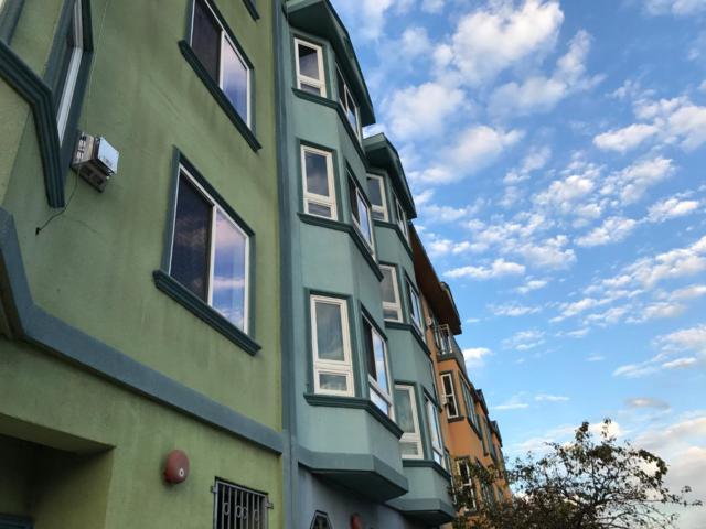 316 Alemany Blvd, San Francisco, CA 94110 (#ML81756793) :: Strock Real Estate
