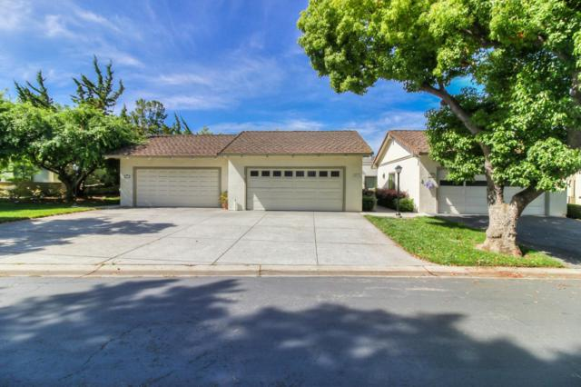 Wehner Way, San Jose, CA 95135 (#ML81756800) :: The Goss Real Estate Group, Keller Williams Bay Area Estates