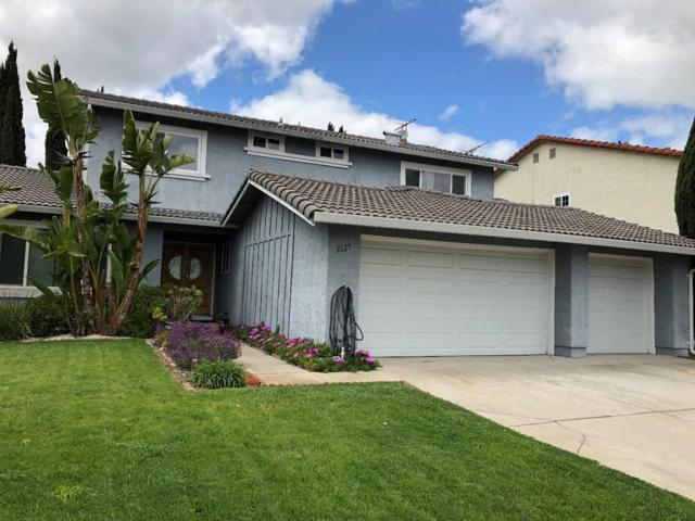 2125 Commodore Dr, San Jose, CA 95133 (#ML81756807) :: The Goss Real Estate Group, Keller Williams Bay Area Estates