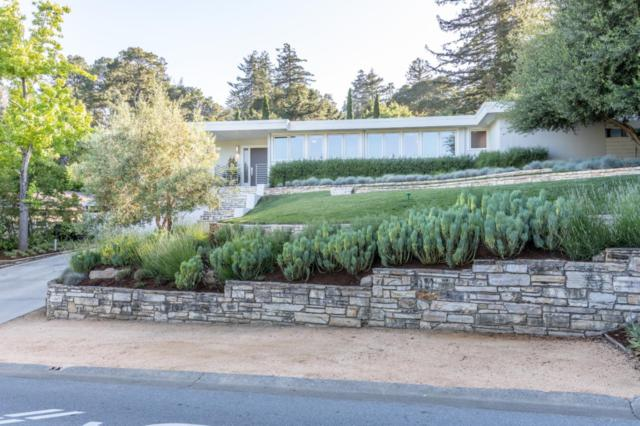 413 Hillsborough Blvd, Hillsborough, CA 94010 (#ML81756812) :: Perisson Real Estate, Inc.