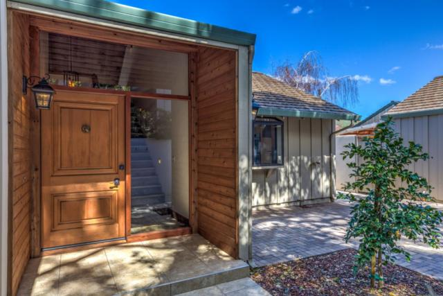 28015 Quail Ct, Carmel, CA 93923 (#ML81756816) :: The Kulda Real Estate Group