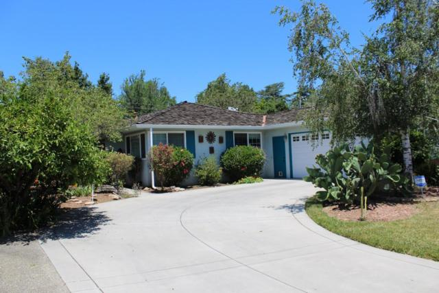 721 Eschenburg Dr, Gilroy, CA 95020 (#ML81756818) :: The Kulda Real Estate Group