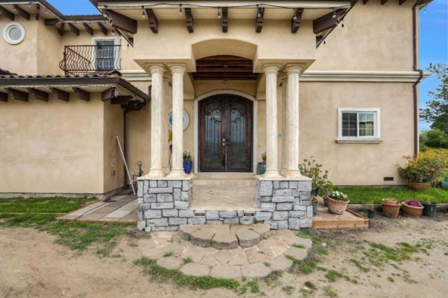 2050-2052 17TH AVE, Santa Cruz, CA 95062 (#ML81756826) :: The Kulda Real Estate Group