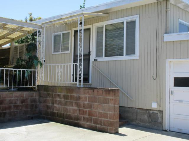 441 Elm Ave A, San Bruno, CA 94066 (#ML81756827) :: The Kulda Real Estate Group