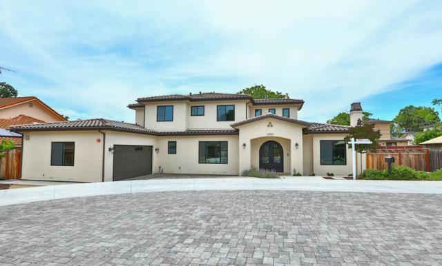 20852 Cherryland Dr, Cupertino, CA 95014 (#ML81756839) :: The Goss Real Estate Group, Keller Williams Bay Area Estates